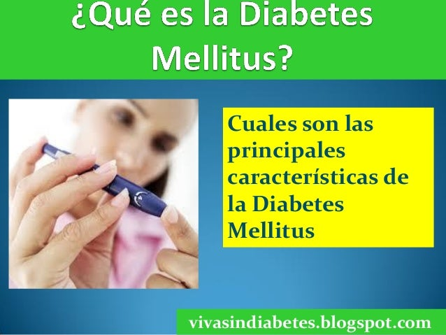 Download free software Que Es La Diabetes Mellitus Pdf
