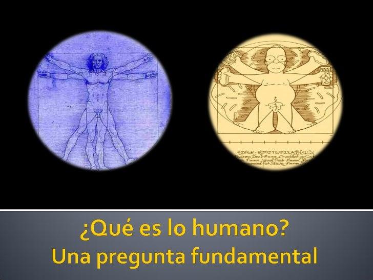    Ésta es sin duda la principal pregunta que hay    que responder si queremos encontrar las    raíces de nuestro origen,...