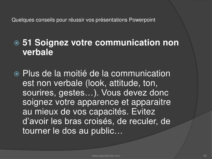Verbal Communication Powerpoint Communication Non Verbale