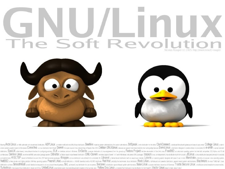 Que necesitas para instalar linux 2010 no fondos