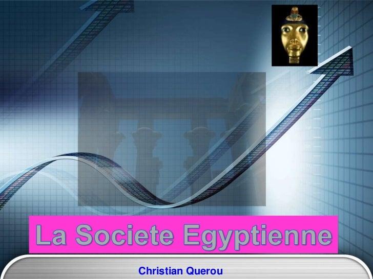 Christian Querou