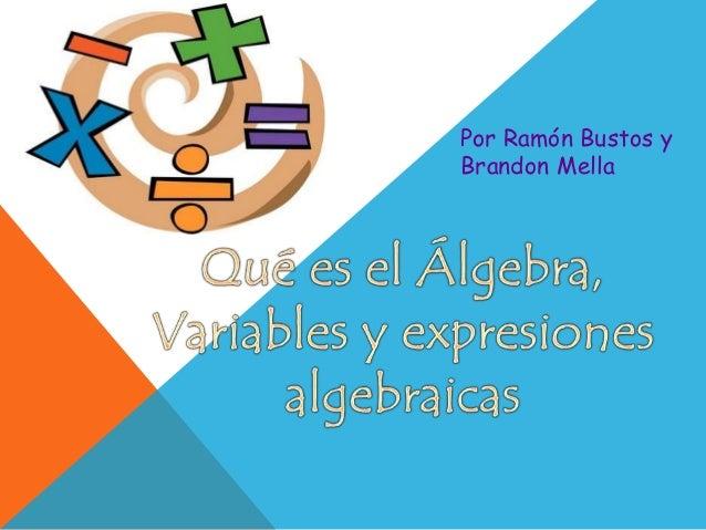 Por Ramón Bustos y  Brandon Mella