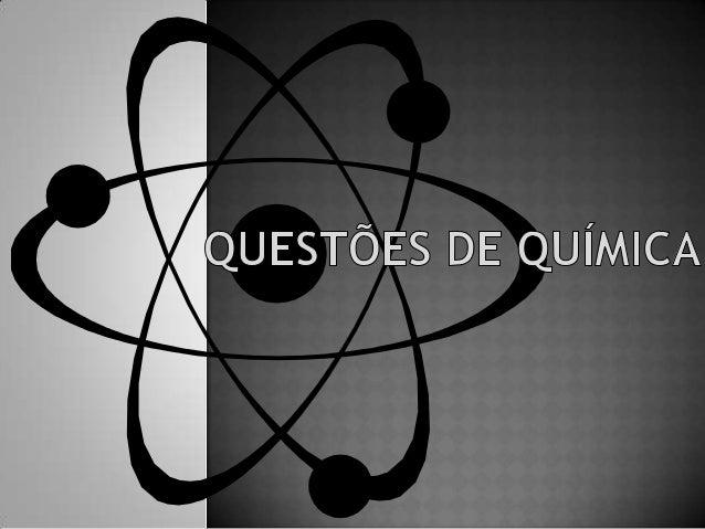1. Assinale a alternativa correta. Átomos de um elemento químico formam cátions quando: a) perdem elétrons do núcleo. b) p...