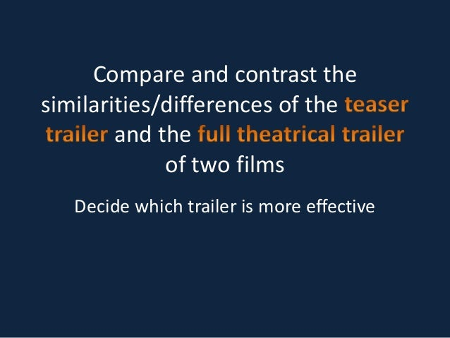 Compare and Contrast Between the Socs and Greasers in the Outsider