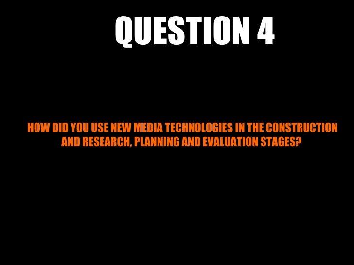 AliSheikh A2 Media Evaluation - Question 4
