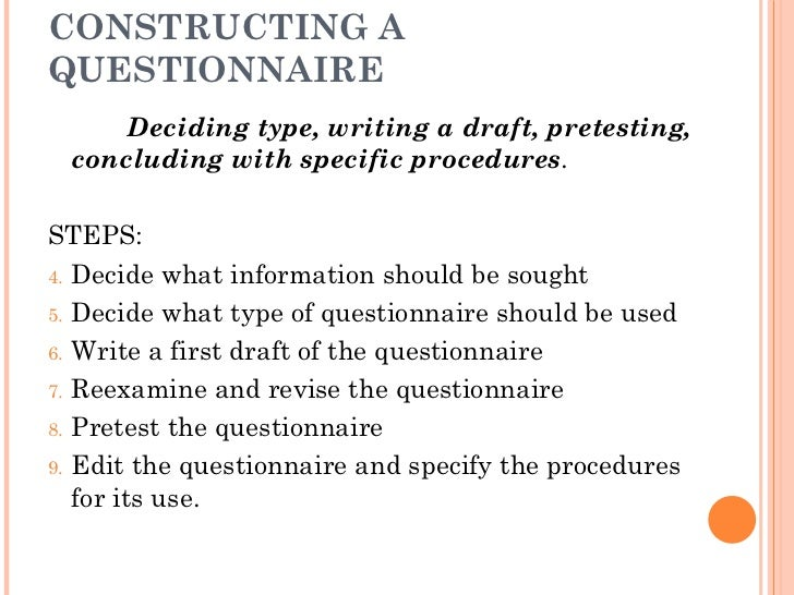 ethics in writing dissertation proposal