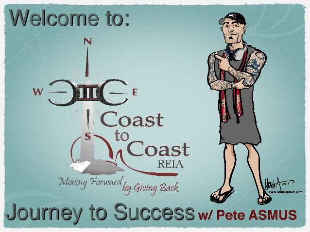 How to Communicate Effectively and get everything you want- Journey 2 Success™ w- Pete Asmus, Questions are the key 2 Unlock your Reality, Chapter 8: