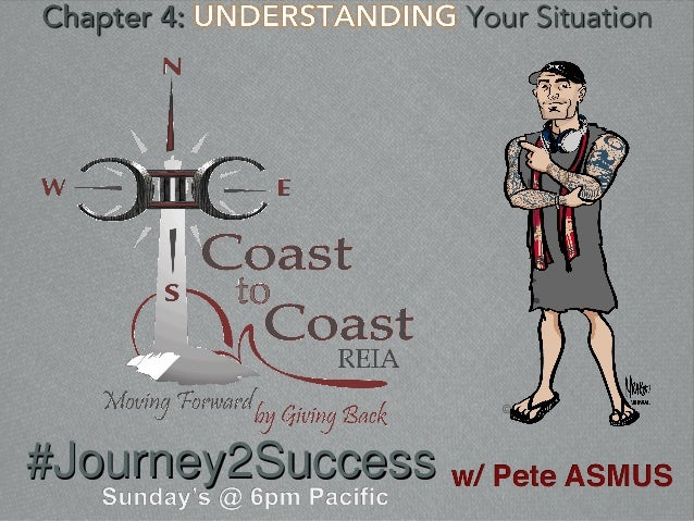 Questions are the key chapter 4 understanding your situation EP 64