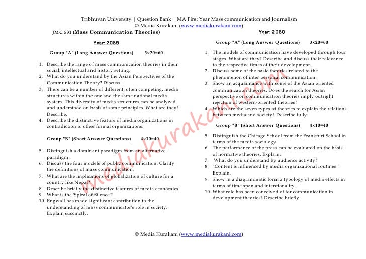 Argumentative Essay Topics On Mass Media - image 2