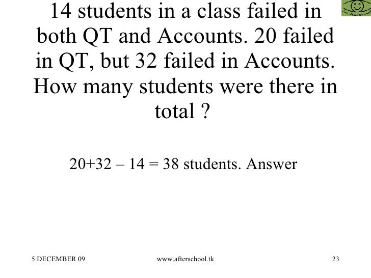 maths puzzles with answers for class 9 pdf