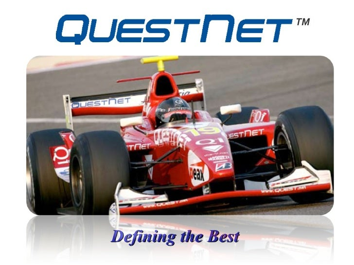 Quest Net Business Opportunity