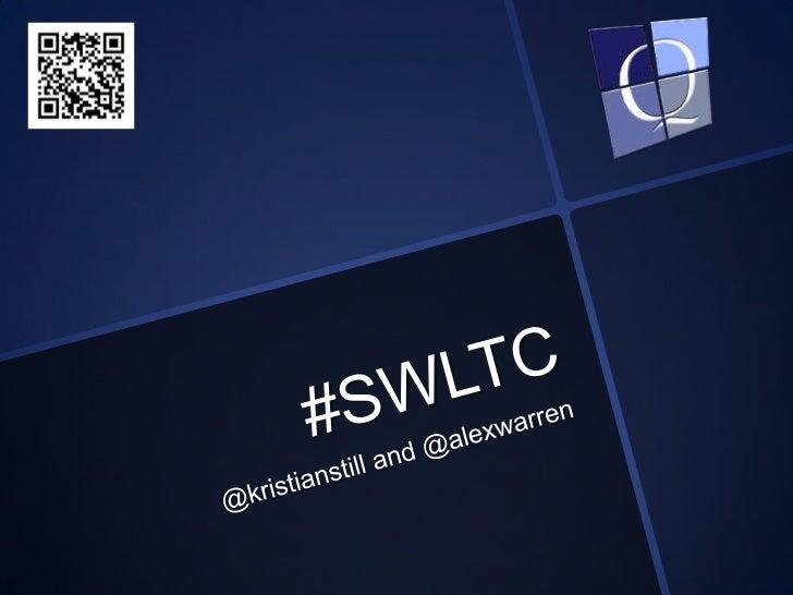 Quest @ SLWTC
