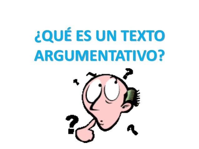 texto dissertation e argumentativo Já quando tratamos do texto argumentativo temos em mente: presença obrigatória de argumentos e o objetivo de convencer o leitor da validade de uma tese.