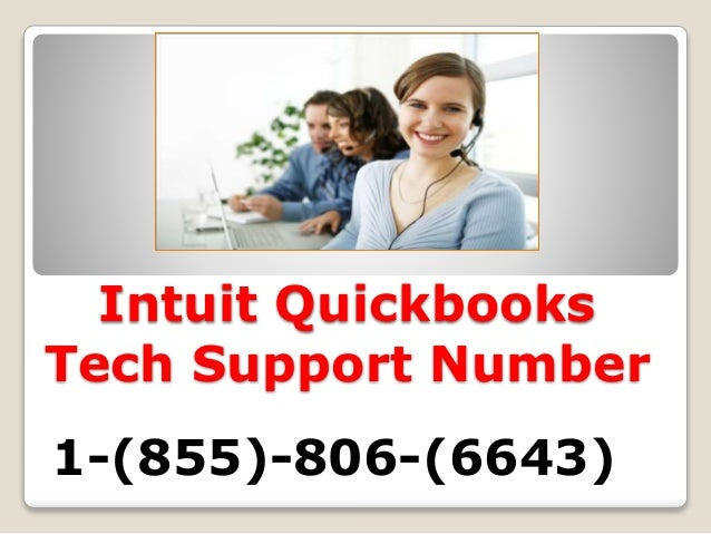 1 855 806 6643Intuit QuickBooks Tech Support Number