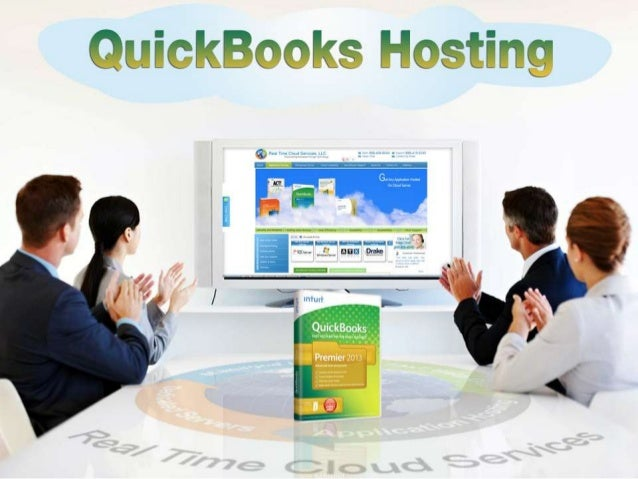 QuickBooks Hosting | RTCS