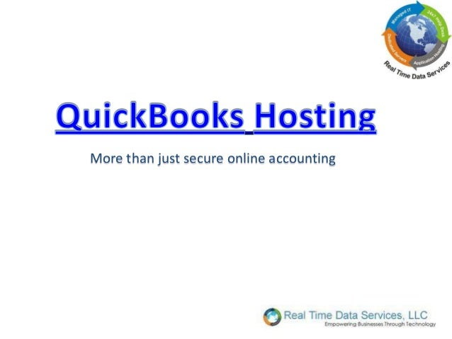 More than just secure online accounting