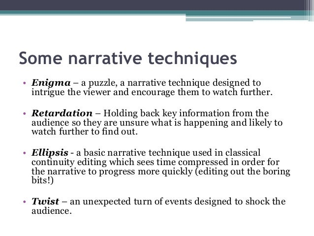 narrative writing techniques How to write a narrative essay narrative essays are commonly assigned pieces of writing at different.