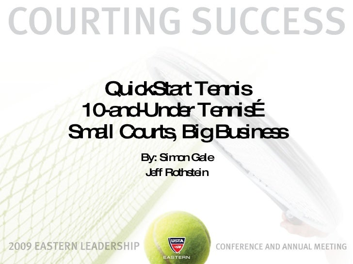 Quickstart   Big Bus And Small Courts 09