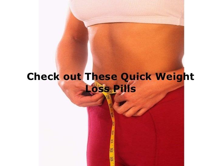 Dr g weight loss medication