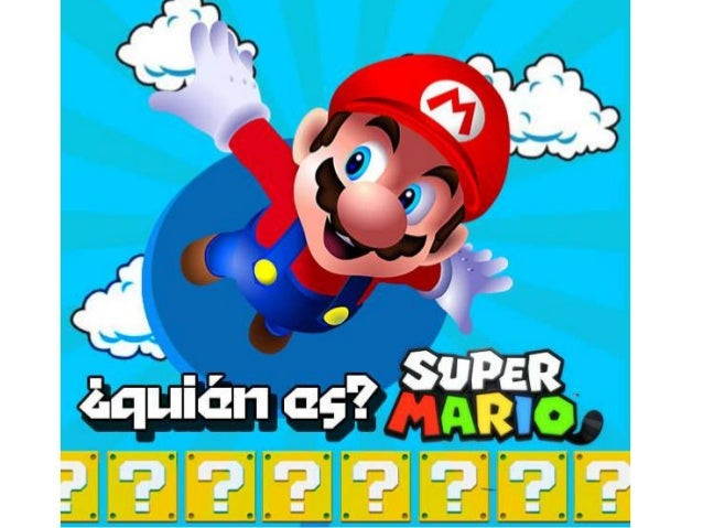 El Primer Mario Bros fue producido por Nintendo allá por 1983. El juego nace a partir de otro juego clásico: Donkey Kong. ...