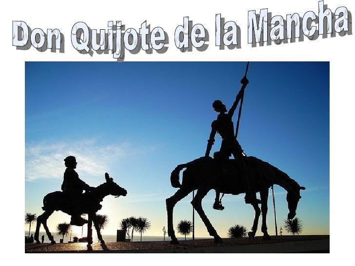Quijoteeee