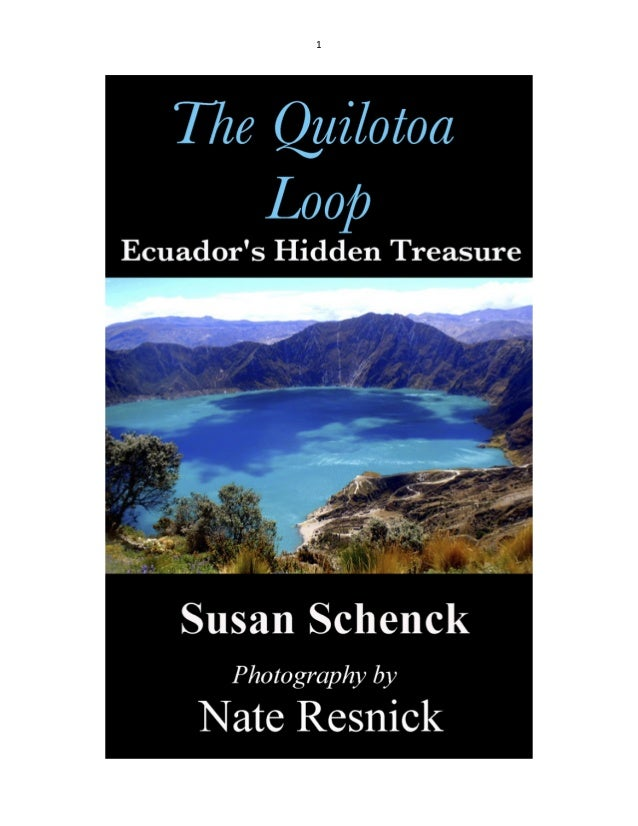 Quilotoa Loop, Ecuador´s hidden secret