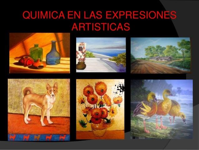 expreciones: