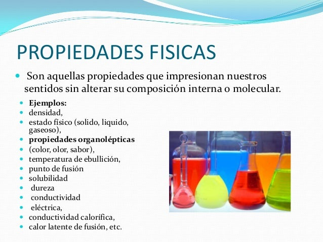 Ciencia activa propiedades f sicas de la materia for Inmobiliaria o inmobiliaria