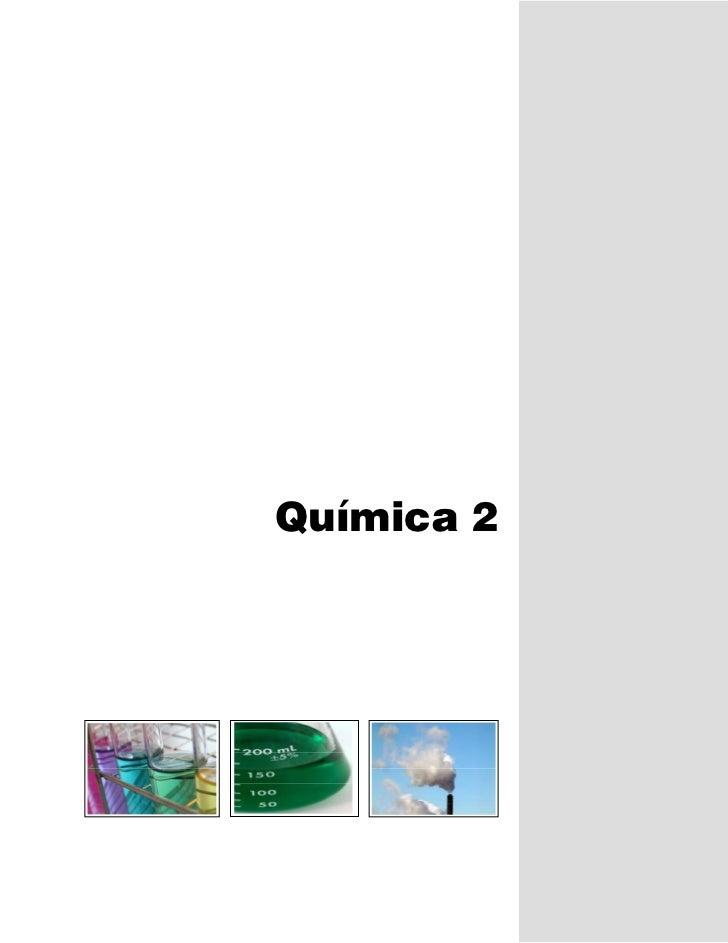 Química 2