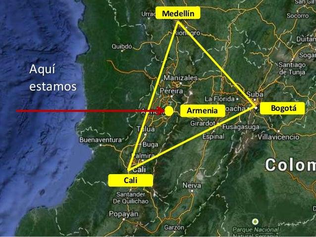 Triangulo de oro en colombia images for Piscina triangulo de oro
