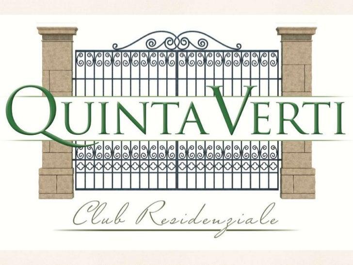 Quinta Verti Club Residencial
