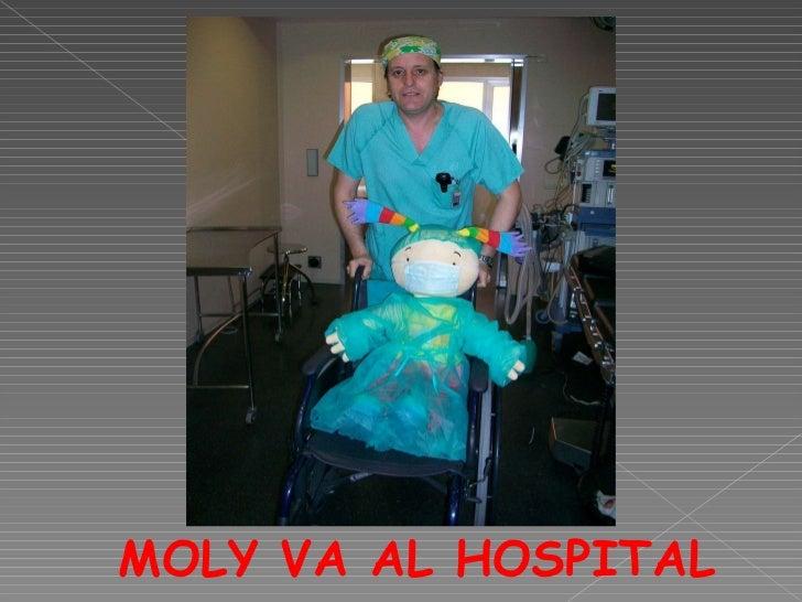 MOLY VA AL HOSPITAL