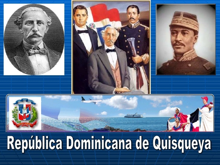 Quisqueya new presentation