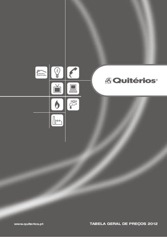 Quiterios tabela-precos-2012