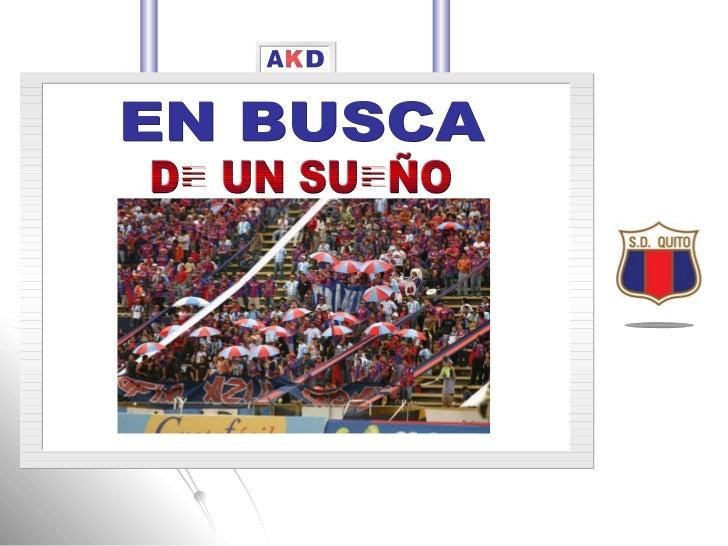 Quito Estadio