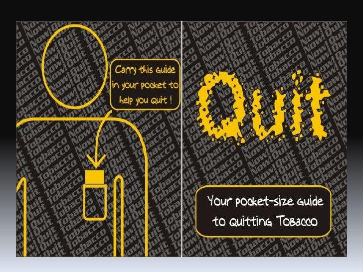 Quit smoking pp