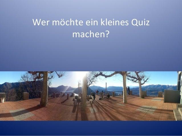 Quiz Schweiz