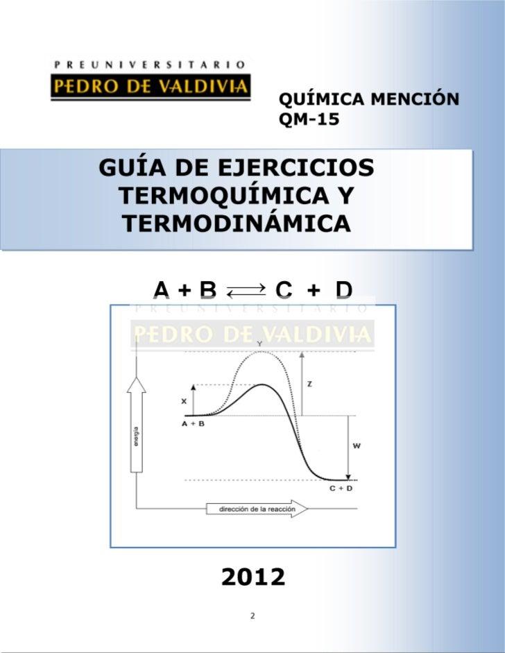 PDV: Quimica mencion Guía N°15 [4° Medio] (2012)