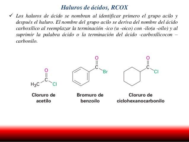 Qu mica org nica grupos funcionales for Formula quimica del aceite de cocina