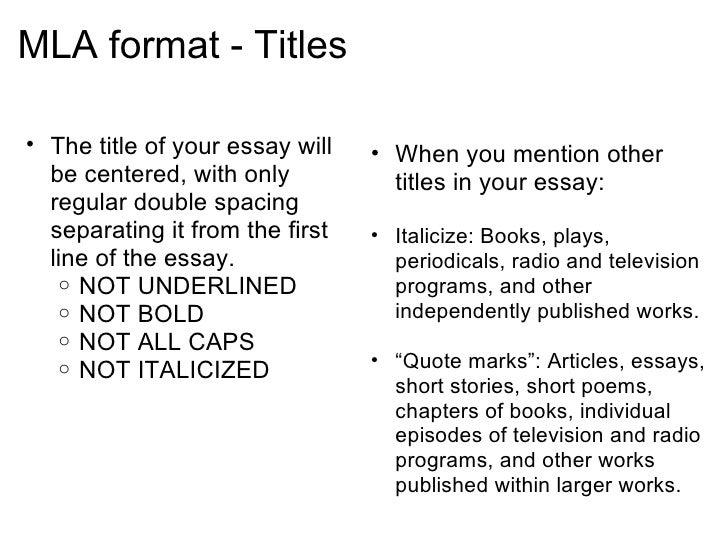 Evidence Law Essay