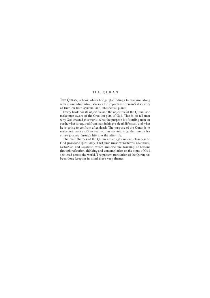 Quran english-translation