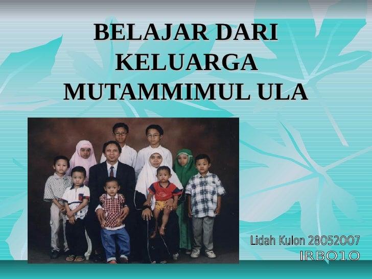 10 Bersaudara Bintang Al-Qur'an