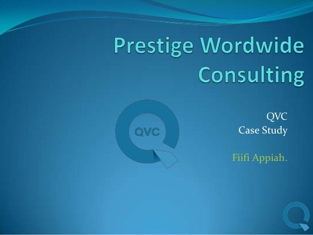 qvc case analysis Complete the form to access the case study email email.