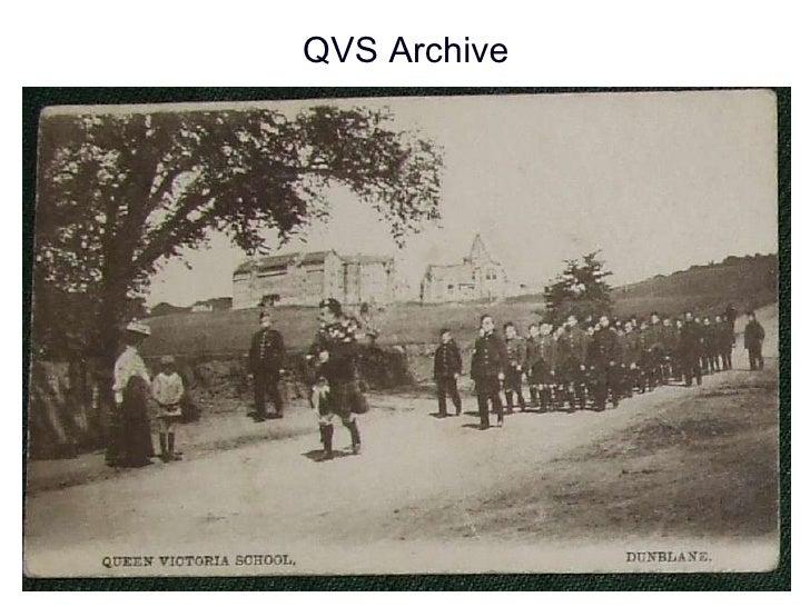 QVS Archive