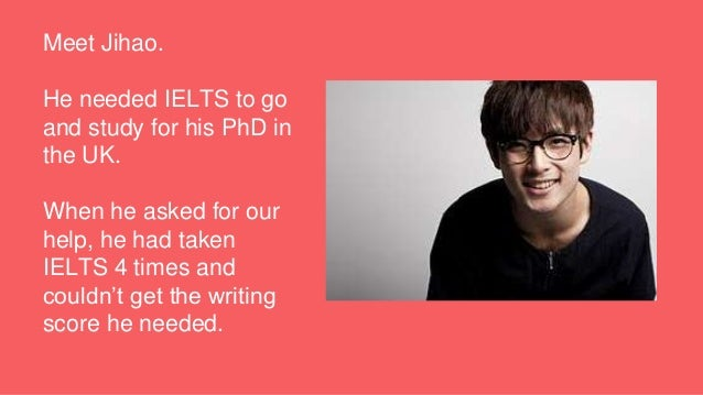 How to write an ielts essay ?