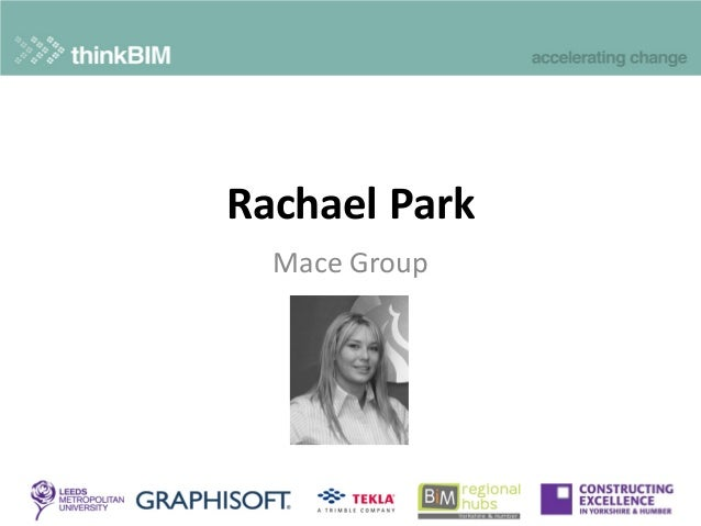 Rachael Park Mace Group