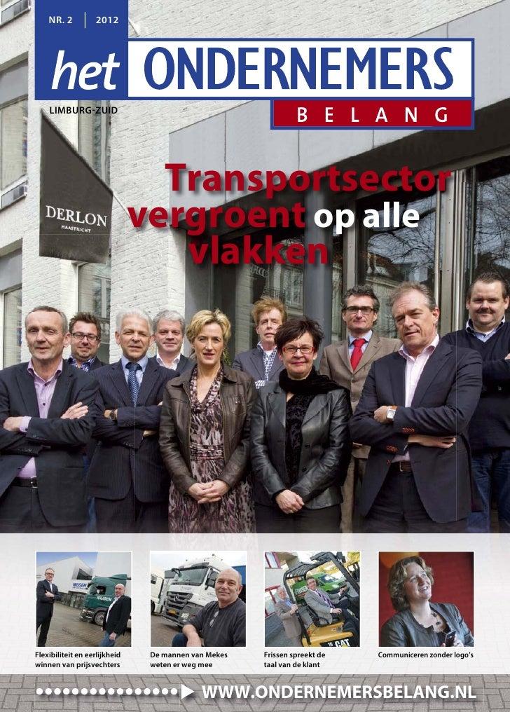 R065 0212 Hob Limburg Zuid