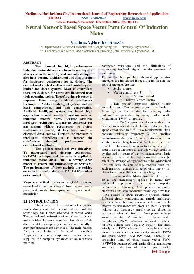 Neelima.A,Hari krishna.Ch / International Journal of Engineering Research and Applications              (IJERA)           ...