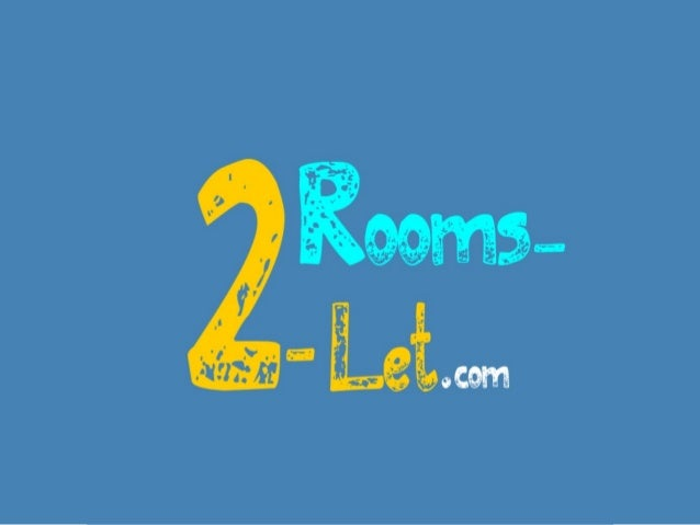 Rooms-2-let.com Welcomes you on board!
