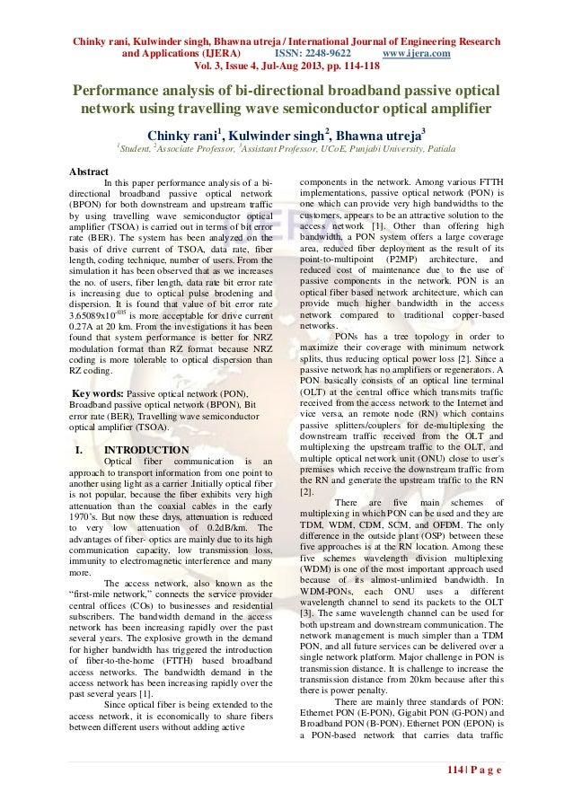 Chinky rani, Kulwinder singh, Bhawna utreja / International Journal of Engineering Research and Applications (IJERA) ISSN:...